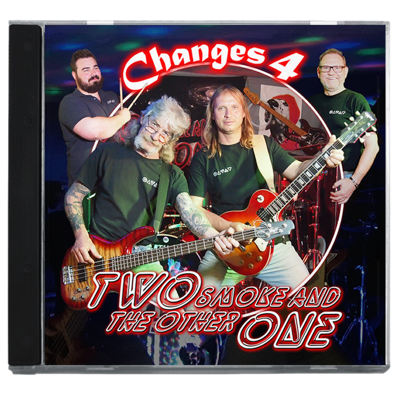 CD-Cover-Changes_4_Two_Smoke_and_the_Other_One